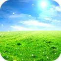 Landscape HD Video Wallpaper icon