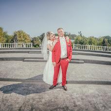 Свадебный фотограф Николай Вакатов (vakatov). Фотография от 29.10.2016
