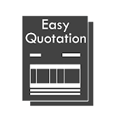 Easy Quotation - Best Estimate/Quotation App