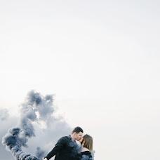 Fotografo di matrimoni Mariia Seredokha (MaryArt). Foto del 27.04.2019
