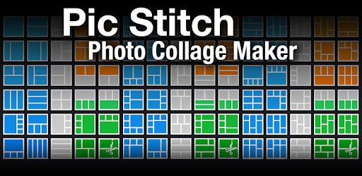 Pic Stitch - #1 Collage Maker - Apps on Google Play