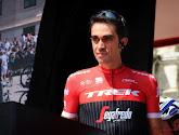 Contador encense Froome... et Merckx