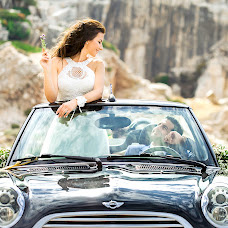 Wedding photographer Aggeliki Soultatou (Angelsoult). Photo of 15.08.2017