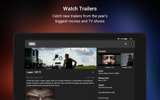 IMDb Movies & TV screenshot 15