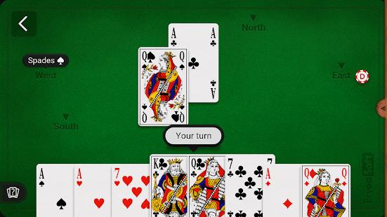 блот карточная игра