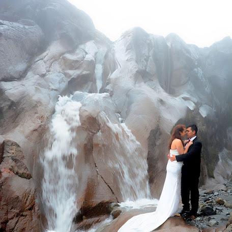 Fotógrafo de bodas David Rubio (DavidRubio). Foto del 30.12.2015