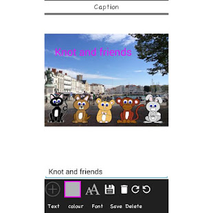 App Knot the Cat APK for Windows Phone