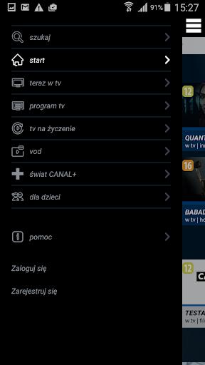 nc+ GO 5.15.5 screenshots 6