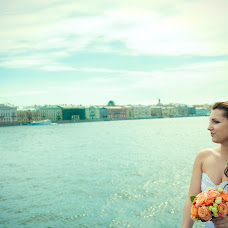 Wedding photographer Grigoriy Pozdnyakov (Grigorii6). Photo of 21.07.2015
