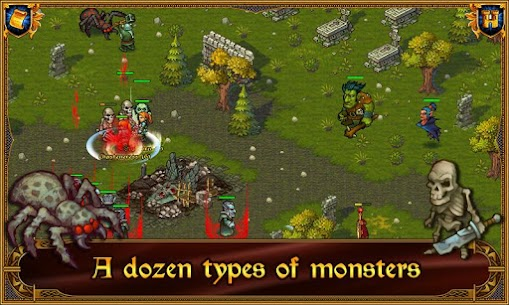 Majesty: The Fantasy Kingdom Sim Apk Download For Android and Iphone 3
