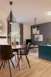 Appartement 5 pièces 129 m2