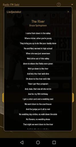 Radio FM Gold screenshots 3