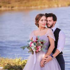 Wedding photographer Viktoriya Besedina (Vikentyi). Photo of 19.09.2016