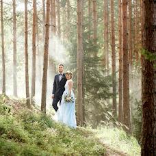 Wedding photographer Katya Nikolaeva (katenikolaeva). Photo of 15.12.2016