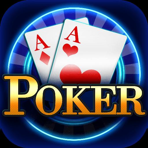 Poker Clan -TW 免費德州撲克 博奕 App LOGO-硬是要APP