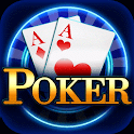 Poker Clan :Texas Holdem Poker icon