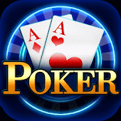 Poker Clan :Texas Holdem Poker