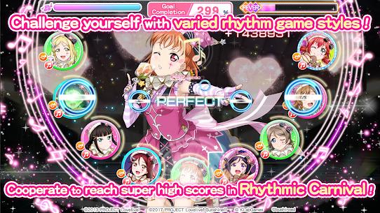 Love Live! School idol festival- Music Rhythm Game 5