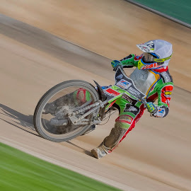 SPEEDWAY by Stane Gortnar - Sports & Fitness Motorsports