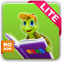 Kids Learn to Read (Lite) icon