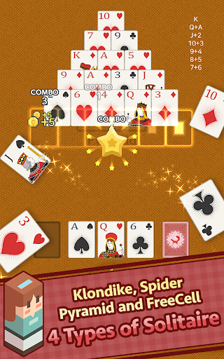 Solitaire Farm Village 1.4.6 screenshots 10