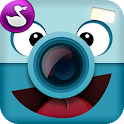 ChatterPix Kids by Duck Duck Moose icon