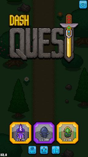 Dash Quest 2.9.19 screenshots 8