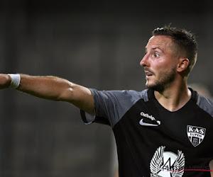"""Milicevic a été décisif pour sa première de la saison : """"J'ai un goût de trop peu"""""""
