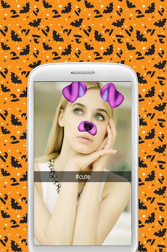 Filters for Snapchat  screenshots 16