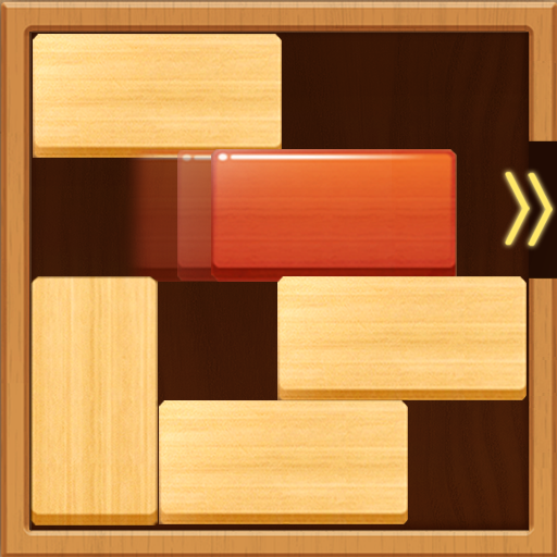 Desbloquear mestre de madeira