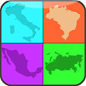 Geography: Quiz icon