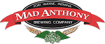 Logo for Mad Anthony
