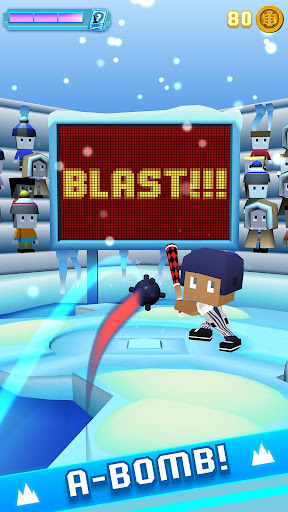 Blocky Baseball 1.4_165 screenshots 12