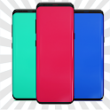 Pure Solid Colors Wallpapers icon