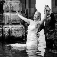 Wedding photographer Aida and tim Glowik (timglowik). Photo of 15.03.2015