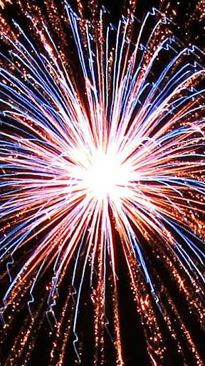 2019 New Year Fireworks Live Wallpaper 1.0.1 screenshots 2