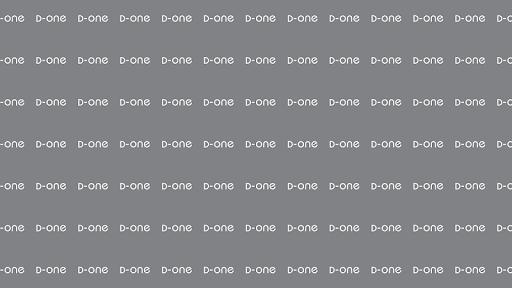 D-ONE Mobile App Demo screenshot 2