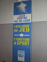 Photo: Chaque ligue dispose d'un espace de préparation et d'analyse qui lui est réservée