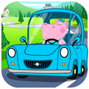 Baby Car Racing - Android Apps on Google Play
