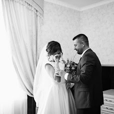 Wedding photographer Ekaterina Arsienko (miristat). Photo of 19.09.2016