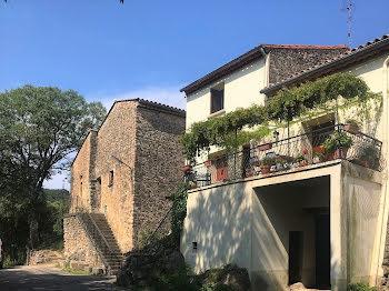 propriété à Saint-André-de-Buèges (34)