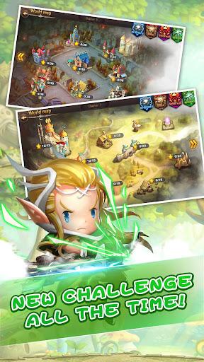 Kingdom Defenders 1.6 screenshots 8