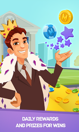 Business Tour - Build your monopoly with friends 2.7.0 screenshots 5