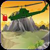 Jeux d'aventure en hélicoptère APK