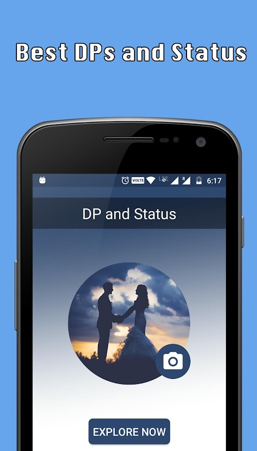 DP and Status- screenshot