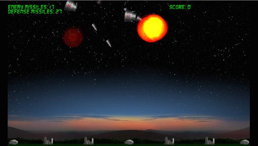 Missile Alert screenshot 3