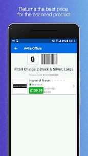 Free QR Scanner by Avira 3.1.2 Mod APK Updated 2