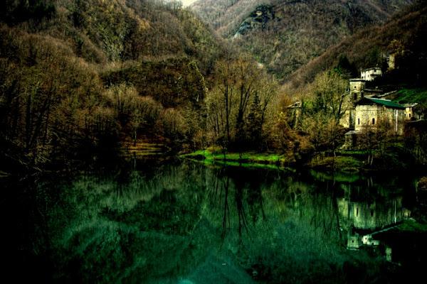 Lassù sulle montagne..... di ChristianGiulianetti