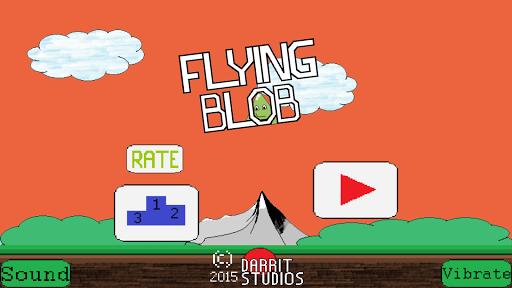 Flying Blob 1.20.14 screenshots 6