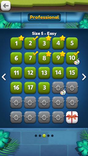 Line Puzzle: Pipe Art 3.4.8 screenshots 5
